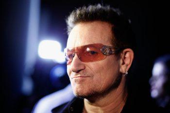Боно извинился за Songs of Innocence. Bono apologies for Songs of Innocence