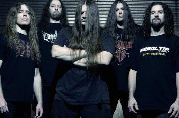 Концерт Cannibal Corpse в Москве отменен