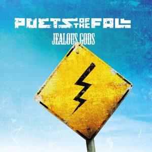 Рецензия на альбом | Poets of the Fall - Jealous Gods (2014)