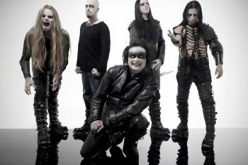 Концерт Cradle of Filth в Нижнем Новгороде отменен. Cradle Of Filth concert in Nizhniy Novgorod is cancelled