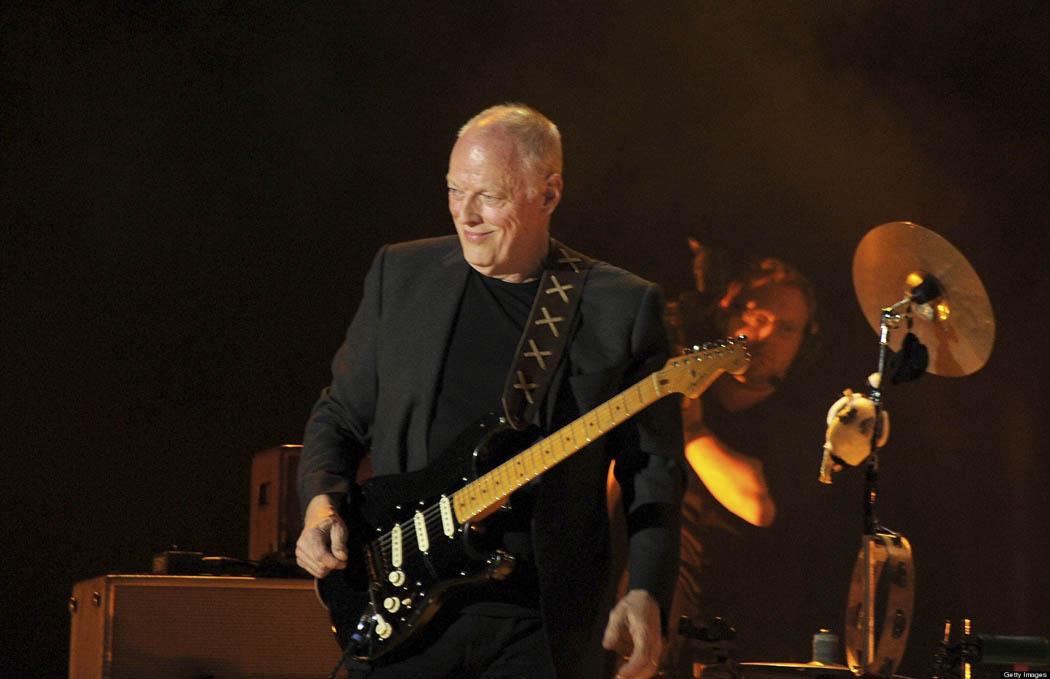 Дэвид Гилмор о сольном альбоме и судьбе Pink Floyd. Davud Gilmour about new solo album and Pink Floyd