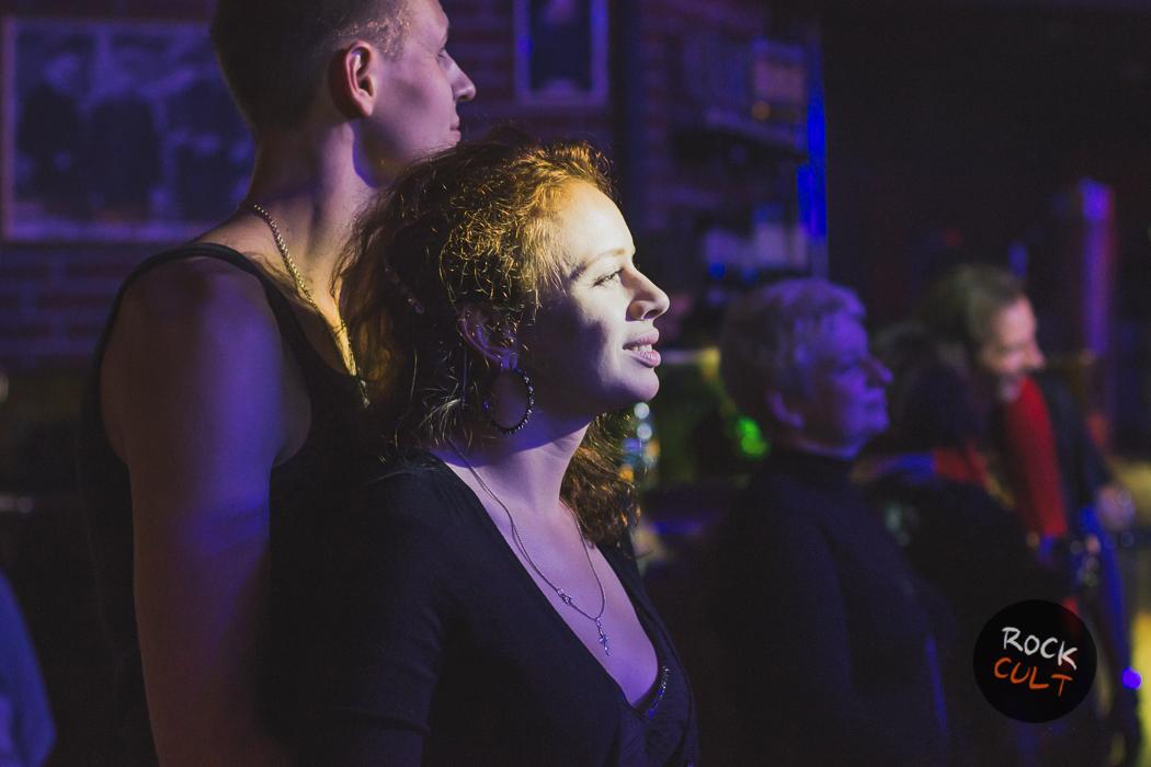Фотоотчет | Парк Горького в Питере | Jagger | 23.10.2014 фото