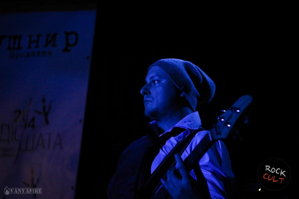 Фотоотчет | Фестиваль Индюшата в Москве | 16 тонн | 29.09.2014 фото