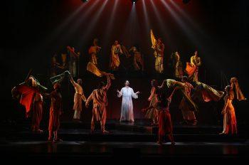 Jesus Christ Superstar интересные факты об истории создания рок-оперы