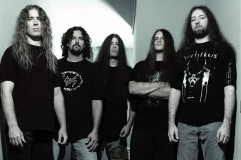 Концерт Cannibal Corpse в Москве состоится. Cannibal Corpse will play in Moscow