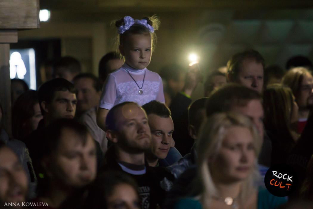 Репортаж | Catharsis в Москве | RED | 1.11.2014 фотоотчет фото