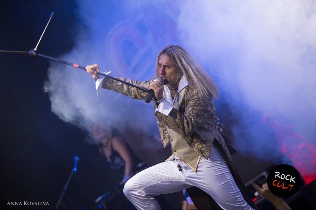 фото | Catharsis в Москве. Презентация альбома Indigo | RED | 1.11.2014