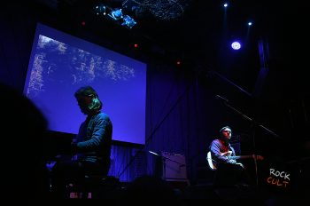 Фотоотчёт | Balmorhea в Москве | Brooklyn | 16.11.2014