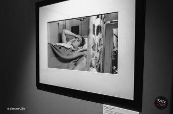 фото Открытие фотовыставки «Элвис. Рождение легенды» | Центр фотографии им. Братьев Люмьер | 28.10.2014