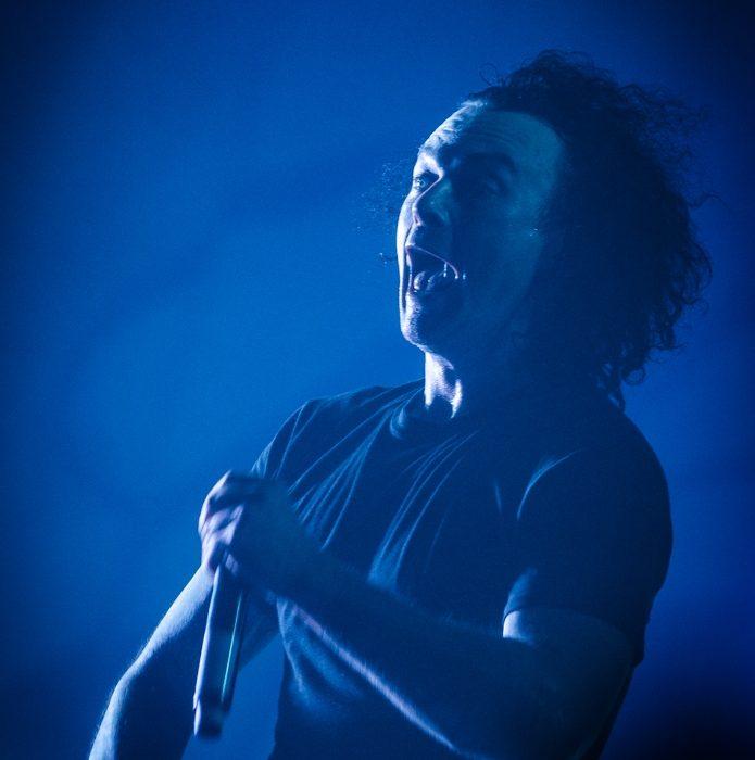 фото Фотоотчет | Hollywood Undead в Москве | Ray Just Arena | 1.11.2014 репортаж