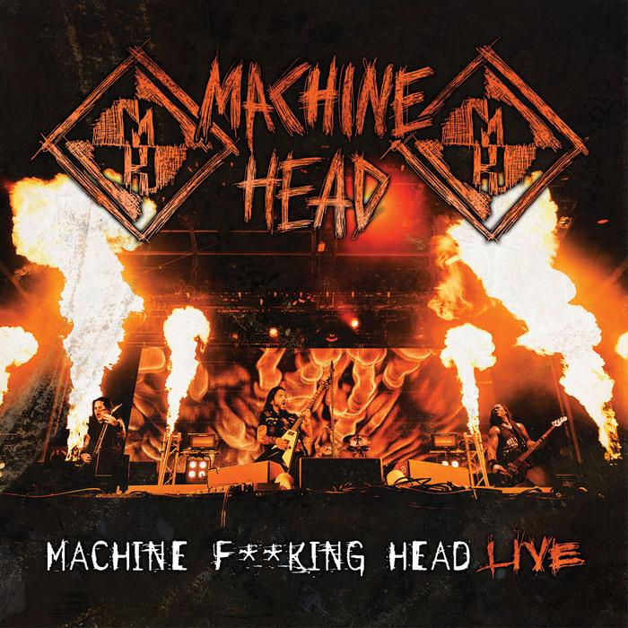 Machine Fucking Head Live факты