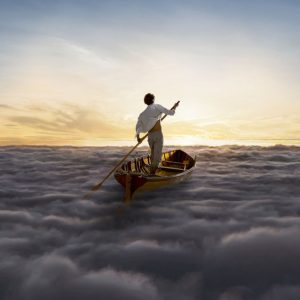 Pink Floyd The Endless River рецензия