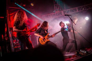 Репортаж | Tesseract/Xerath в Москве | Клуб Volta | 16.11.14