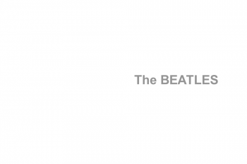 The Beatles White Album Факты
