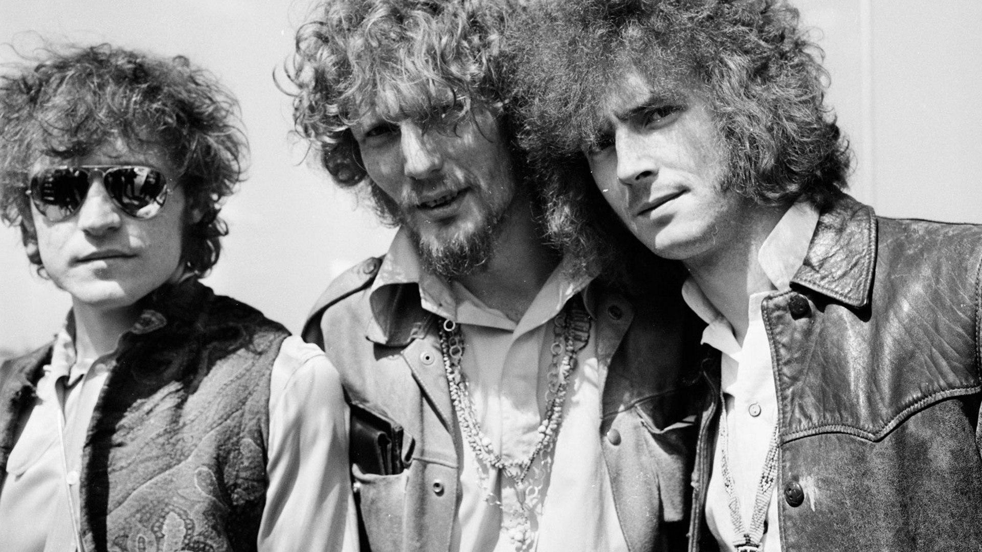 26 ноября в истории рока – состоялся последний концерт группы Cream