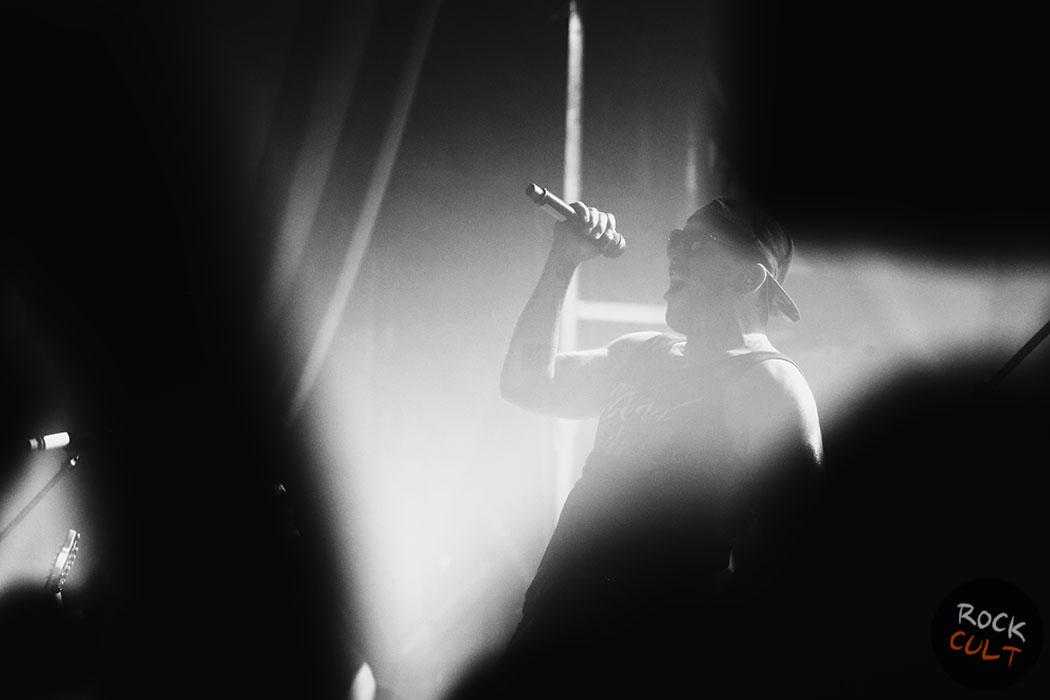 Фотоотчет | Hollywood Undead в Москве | Ray Just Arena | 1.11.2014 фото