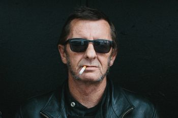 Phil Rudd Murder