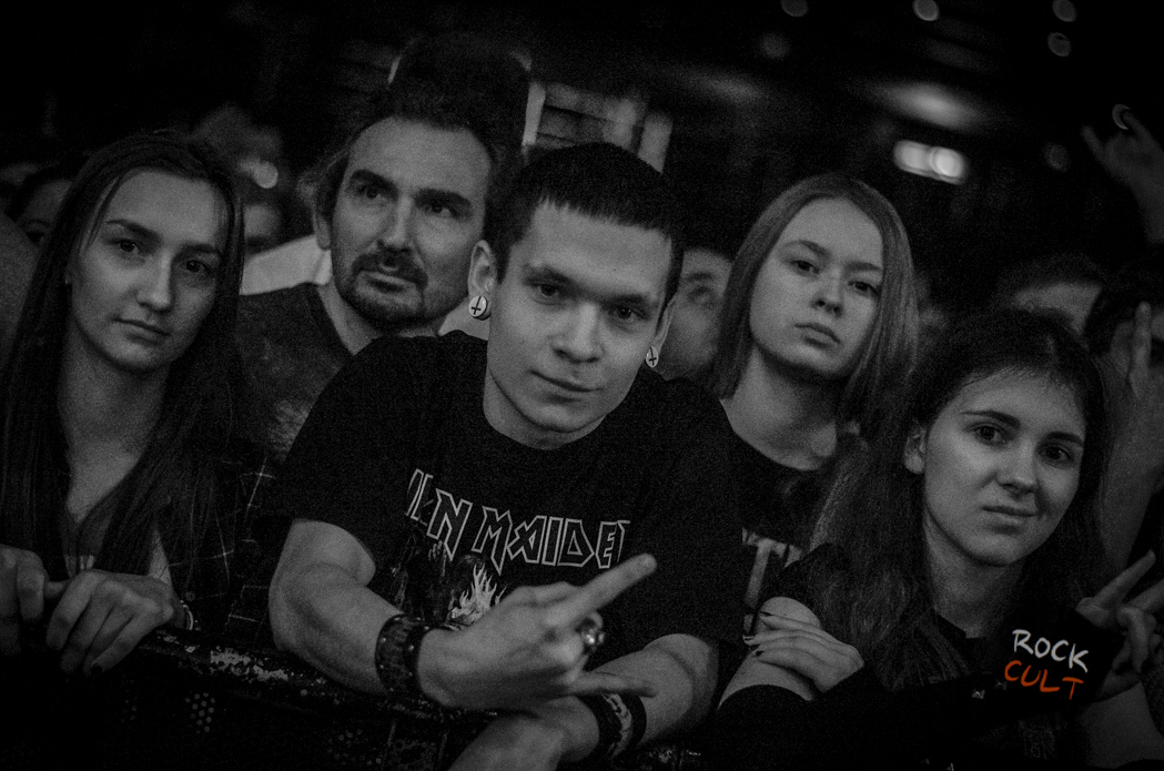 Seether в Москве 2014 фото