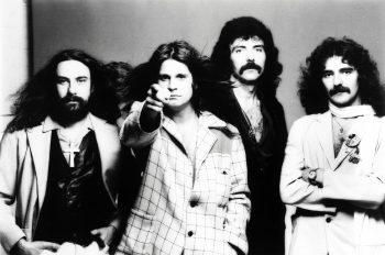 Black Sabbath последний Ozzy