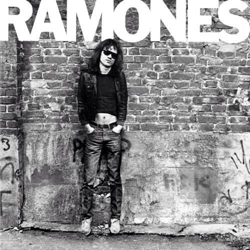 Tommy-Ramone