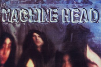 deep purple machine head история