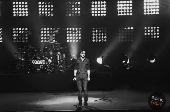 Фотоотчёт | Lumen в Москве | Stadium Live | 06.12.2014