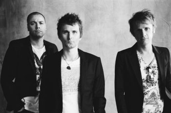 Muse will play in Moscow and Saint Petersburg. Muse сыграют в Москве и Санкт-Петербурге