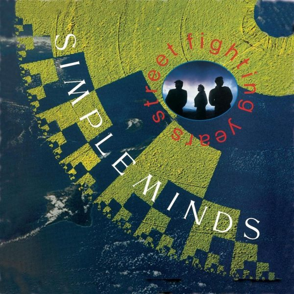 simple minds street fighting years рецензия