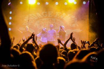 Фотоотчет | Bondage Fairies в Москве | ТеатрЪ | 17.01.2015