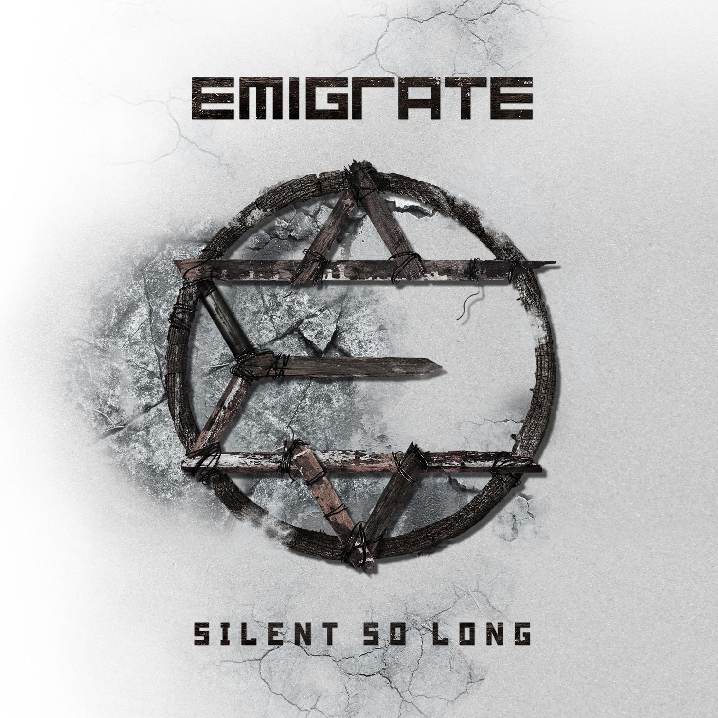 Emigrate – Silent So Long (2014)