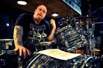 Гас Липстик, барабанщик HIM, покинул группу