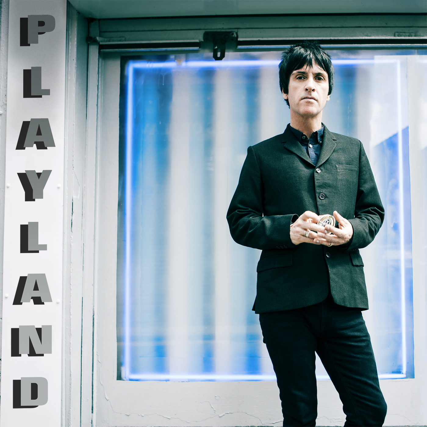 Johnny Marr – Playland (2014)