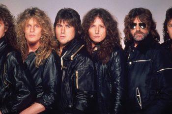 Whitesnake bio