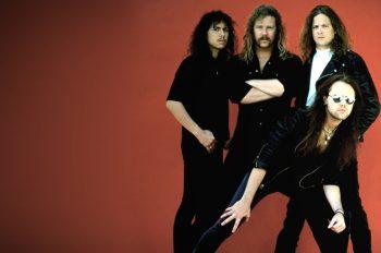 Metallica Nowhere Else To Roam