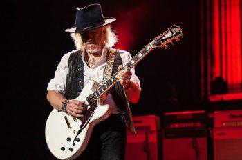 23 февраля в истории рока - день рождения Брэда Уитфорда из Aerosmith