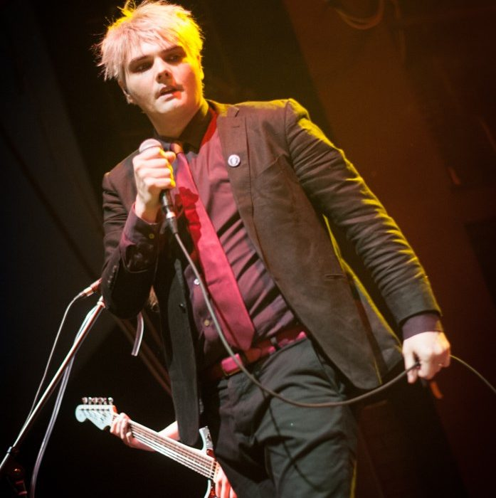 Gerard Way (17)