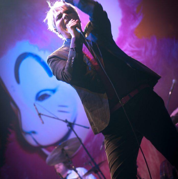 Gerard Way (26)