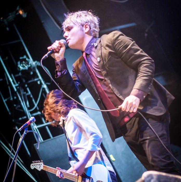 Gerard Way (3)