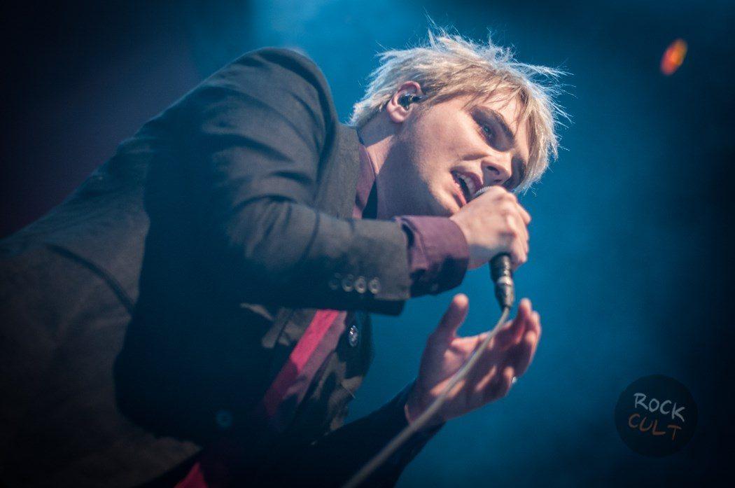 Gerard Way (31)