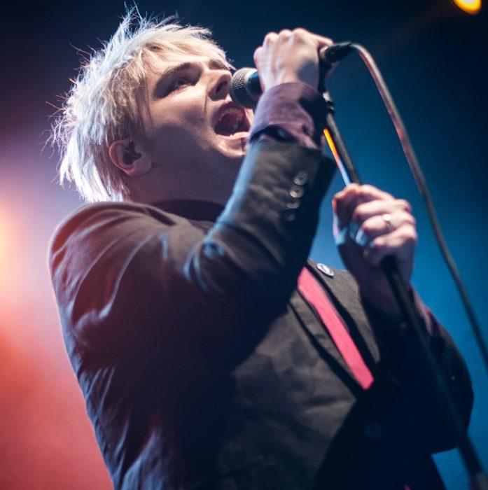 Gerard Way (34)