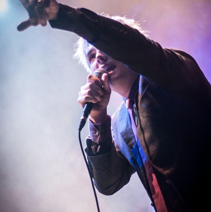 Gerard Way (35)