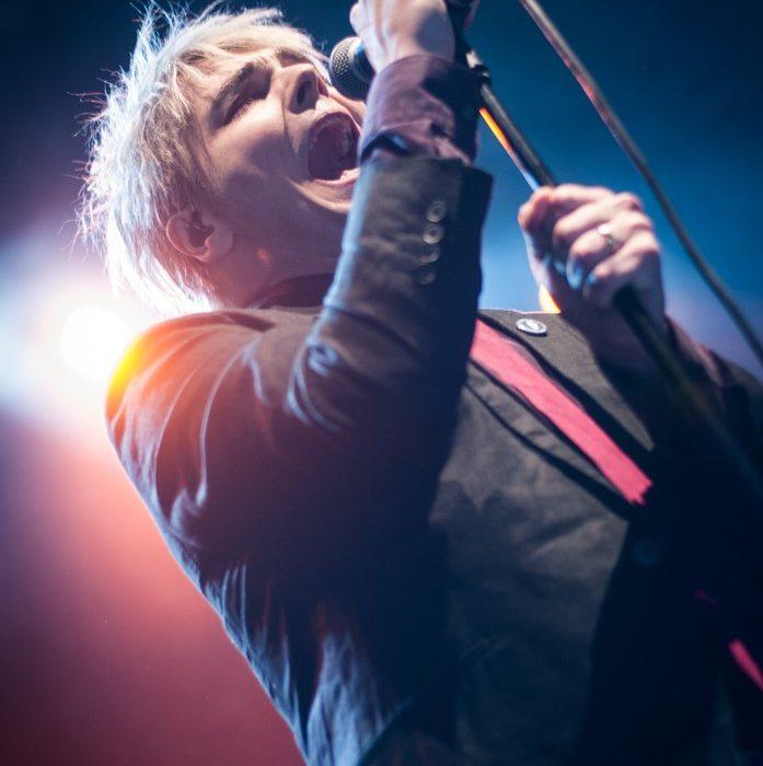 Gerard Way (36)