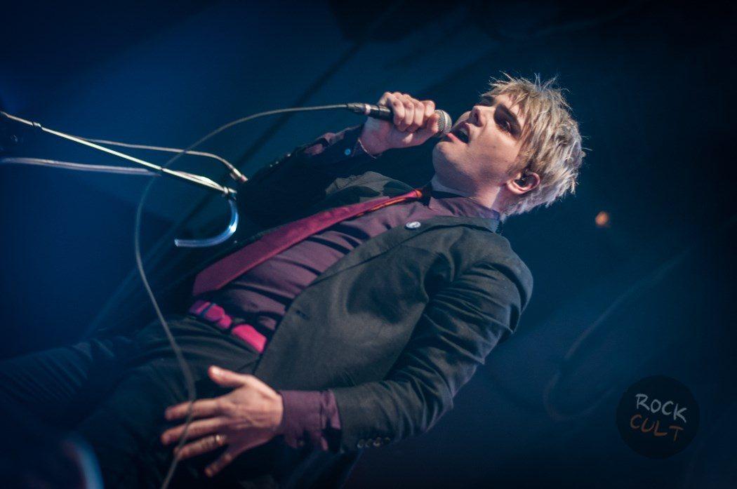 Gerard Way (38)