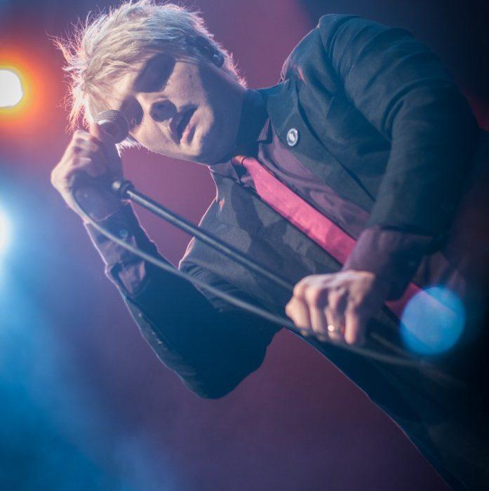 Gerard Way (40)