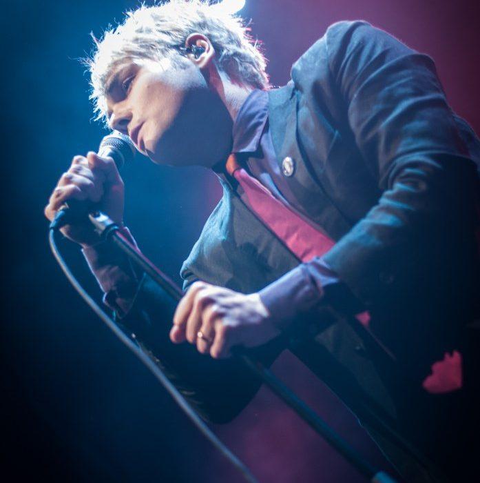 Gerard Way (41)