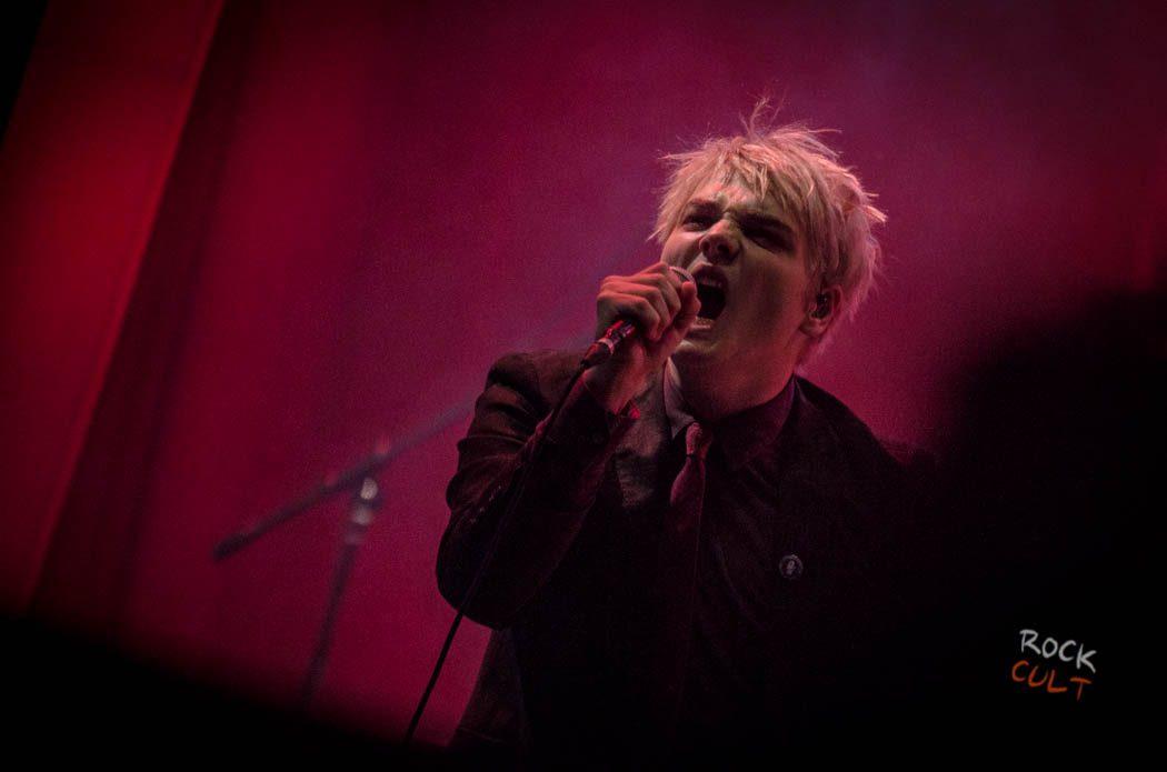 Gerard Way (49)