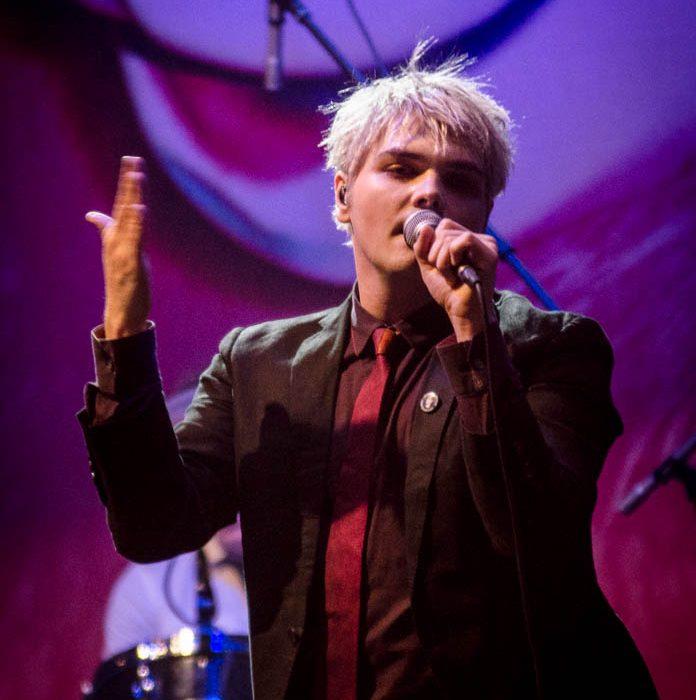 Gerard Way (56)