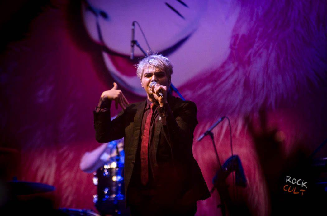 Gerard Way (57)
