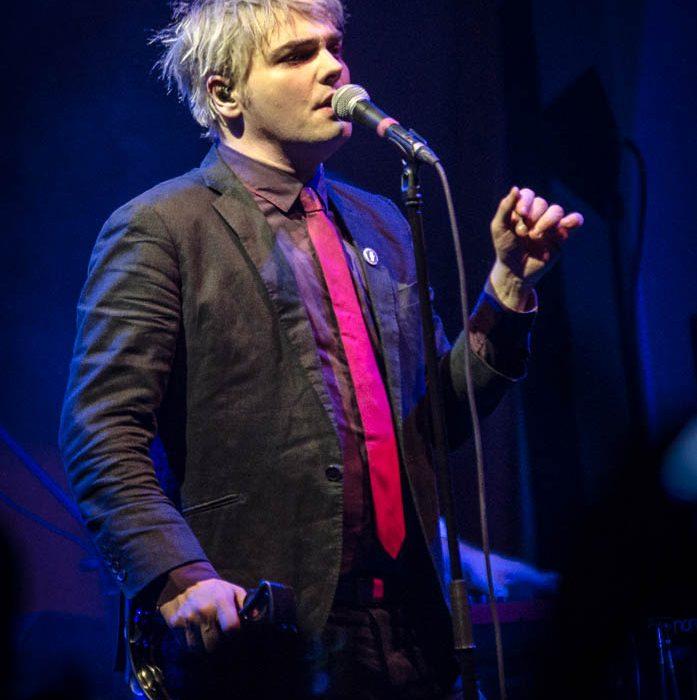 Gerard Way (62)