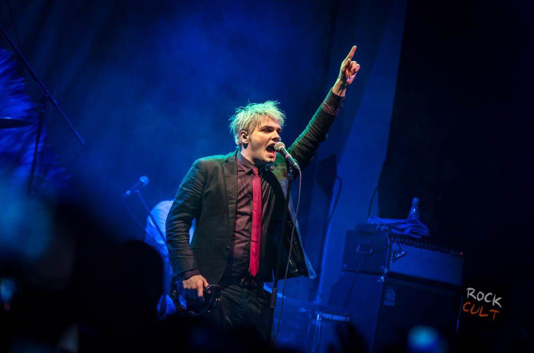 Gerard Way (63)
